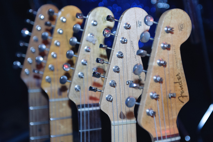 Errorhead Guitars