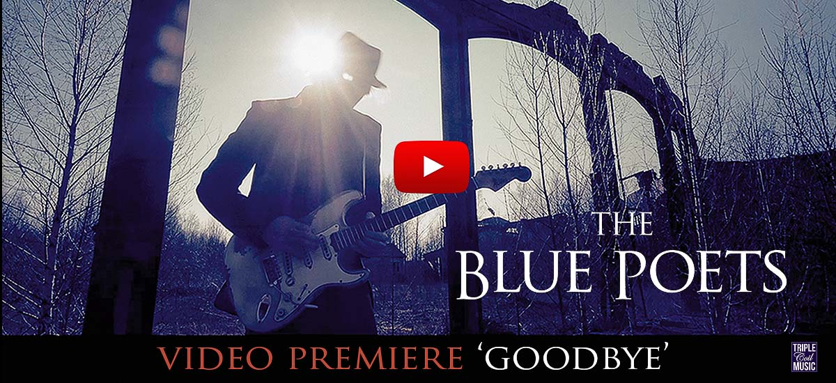The Blue Poets Video Premiere