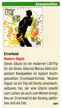Guitar Magazine Review